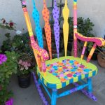 emily ~ a hopeFULL rocking chair